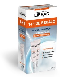 lierac-duo-dioptifatigue-gel-crema-correccion-fatiga-15ml