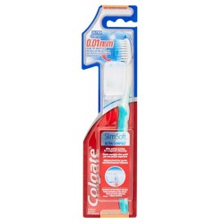 Comprar Colgate Cepillo Slim Soft 0,01mm