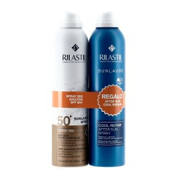 Comprar Rilastil Sunlaude SPF30 Spray 200 ml + Regalo After Sun 200 ml