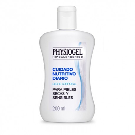 Physiogel Leche Corporal 200ml