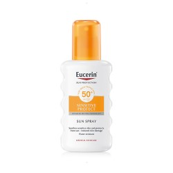 Comprar Eucerin Sun Protection Spray SPF 50+ 200 ml