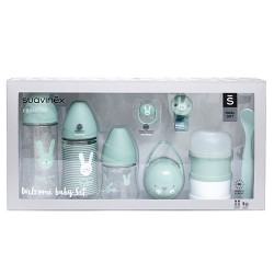 Suavinex Set Regalo Welcome Baby Hygge