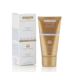 Comprar Basiko Oil Free SPF50+ 50ml