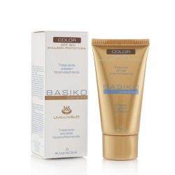 Comprar Basiko Color SPF50+ 50ml