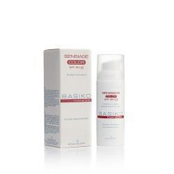 Comprar Basiko Sensiage Color Airless SPF50+ 50ml