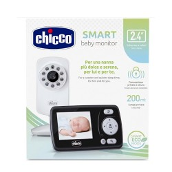 Comprar Chicco Video Baby Monitor Smart