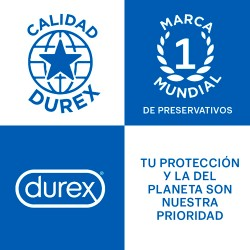 Durex Play Calor Lubricante 50ml