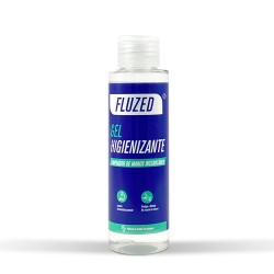 Comprar Fluzed Gel Hidroalcohólico 100 ml