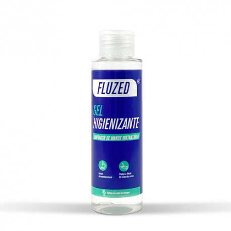 Fluzed Gel Hidroalcohólico 100 ml