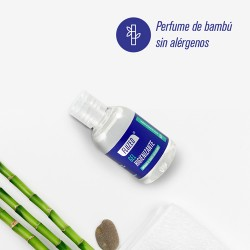 Fluzed Gel Hidroalcohólico 50ml