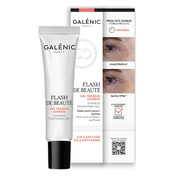 Comprar Galénic Flash de Beauté Gel Tensor Express 15ml