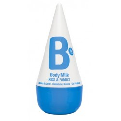 Comprar Interapothek Body Milk Kids & Family 400 ml