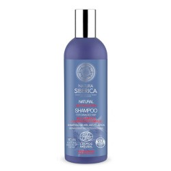 Comprar Natura Siberica Champú Natural Anticontaminación 270ml