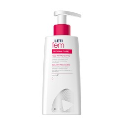 Comprar Letifem Woman Gel Íntimo 250 ml