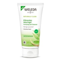Comprar Weleda Naturally Clear Gel Limpiador Purificante 100ml
