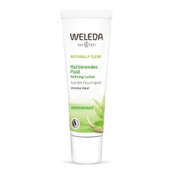 Comprar Weleda Naturally Clear Fluido Matificante 30ml