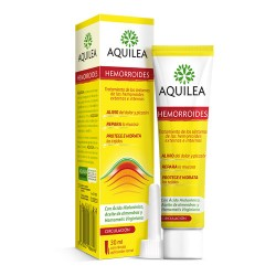 Comprar Aquilea Hemorroides Gel 30ml