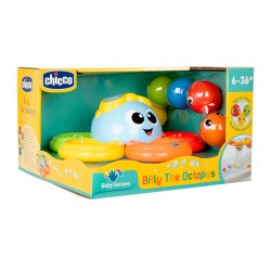 Chicco Billy El Pulpo