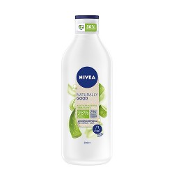 Comprar Nivea Naturally Good Loción Coporal Aloe Vera 350ml