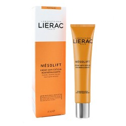 Comprar Lierac Mesolift Remineralización Crema Antifatiga 40ml