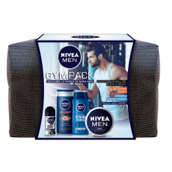 Comprar Nivea Men Pack Gym