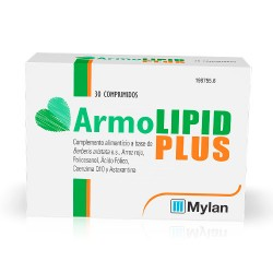 Comprar Armolipid Plus 30 Comprimidos