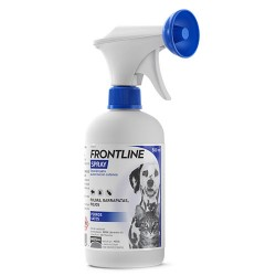 Comprar Frontline Spray 500ml