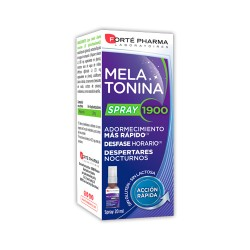 Comprar Forte Pharma Melatonina Spray 1900 20ml