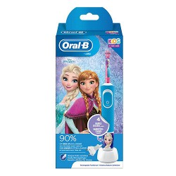 Comprar Oral B Kids Cepillo Eléctrico Frozen + Stickers