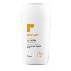 Repavar Pediátrica Gel-Champú 200ml