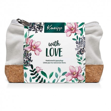 Kneipp Neceser With Love