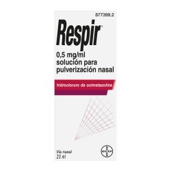 Respir Spray Nasal 20 ml