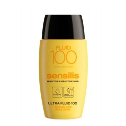 Comprar Sensilis Sun Secret Ultra SPF100 50ml
