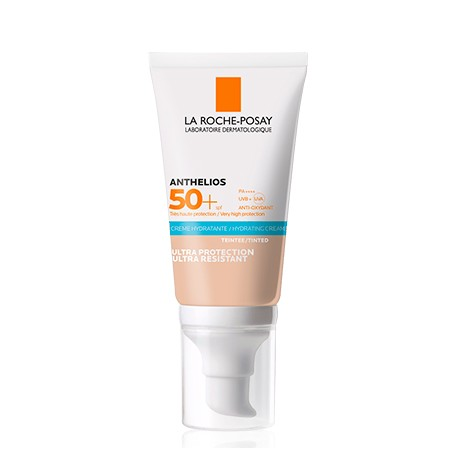 La Roche Posay Anthelios  BB Cream Color SPF50+ 50ml