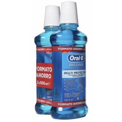 Comprar Oral B Pro Expert Colutorio Pack 2 x 500ml