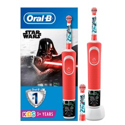 Comprar Oral-B Cepillo Recargable Vitality Kids Star Wars