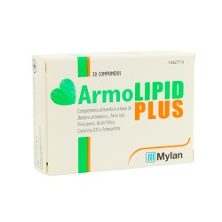 Comprar Armolipid plus 20 comprimidos