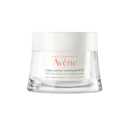 Comprar Avène Crema Nutritiva Revitalizante 50ml