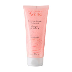 Comprar Avene Body Exfoliante Suavidad 200 ml