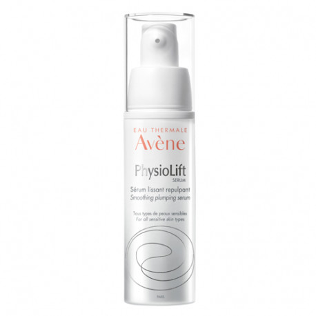 Avène PhysioLift Serum Alisante Rellenador 30ml.