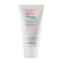 Comprar Avène Cleanance Mask Mascarilla Exfoliante 40ml