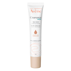 Comprar Avène Cleanance Expert Cuidado Con Color Efecto Natural 40ml.