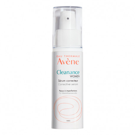 Avène Cleanance Women Hydra Sérum Calmante 30ml