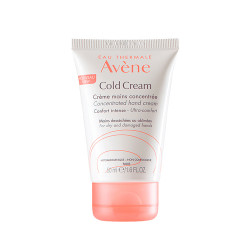 Comprar Avène Cold Cream Crema de Manos 50ml