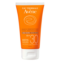 Comprar Avène Solar Crema Coloreada SPF30 50ml