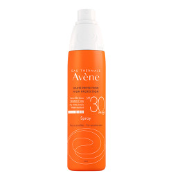 Comprar Avène Solar Spray SPF 30  200ml
