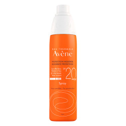 Comprar Avène Solar Spray SPF20  200ml