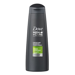 Comprar Dove Men+Care Champú Fresh Clean 2 in 1 250ml