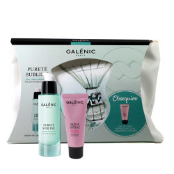 Comprar Galénic Cofre Pureté Sublime Sérum 30ml + Gel de Agua 15ml