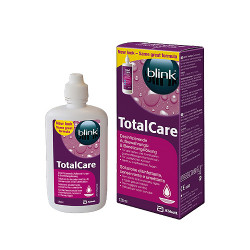 Comprar Blink Total Care Solución Desinfectante 120ml